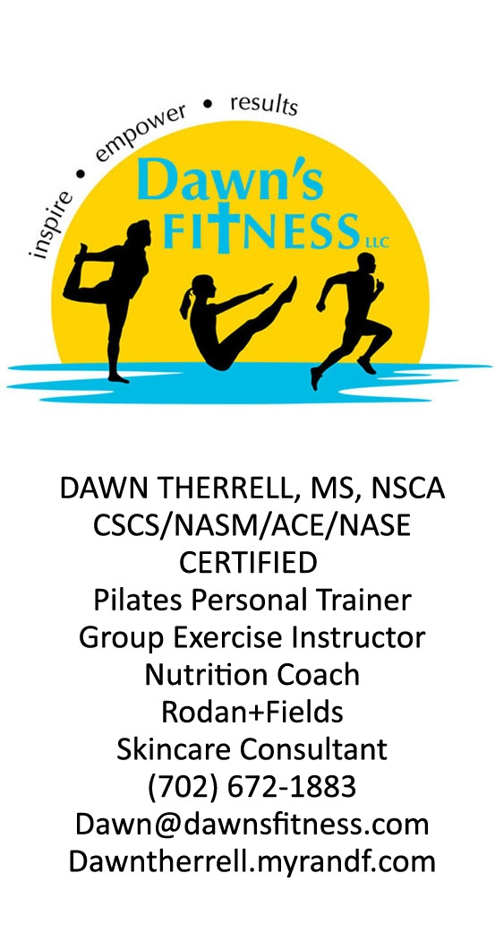 Find out all About Dawn\'s Fitness Training in Murray Ky